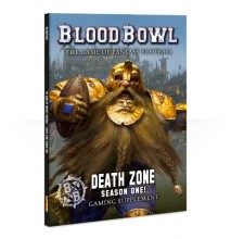 Blood Bowl Death Zone Season One