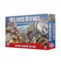 Blood Bowl Second Season Edition (2020)