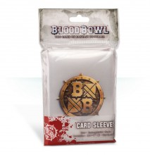 Blood Bowl Special Play Card Sleeves (obaly na karty)