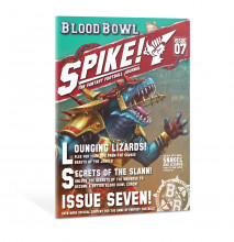 Blood Bowl Spike! Journal: Issue 7
