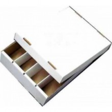 Cardbox / Fold-out Box  - Krabice na karty (4000 karet)