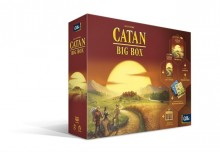 Catan: Big Box (Osadníci z Katanu - Big Box)