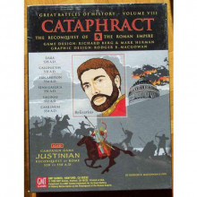 Cataphract (2nd Printing)