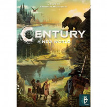 Century III - A New World