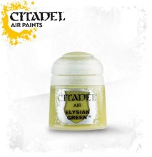 Citadel Layer: Elysian Green (airbrush)