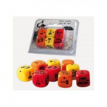 Conan: Dice Set