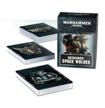 Datacards: Space Wolves (Warhammer 40,000)