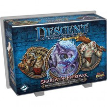 Descent (2nd Ed.): Shards of Everdark