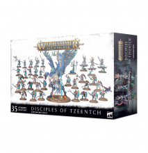 Disciples of Tzeentch Battleforce – Fatesworn Host (Warhammer: Age of Sigmar)