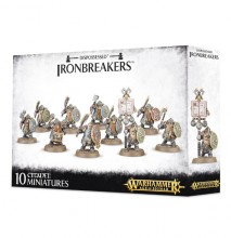 Dispossessed: Ironbreakers