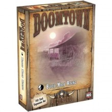 Doomtown: Reloaded - Blood Moon Rising
