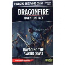 Dragonfire: Adventures – Ravaging Sword Coast