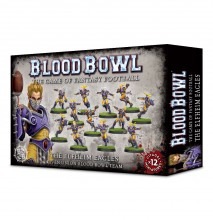 Elfheim Eagles  (Blood Bowl team)
