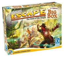 Escape: Big Box 2nd Edition