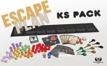 Escape Plan upgrade pack