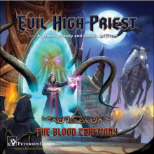 Evil High Priest: Blood Ceremony