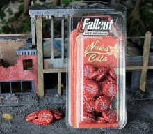Fallout: Wasteland Warfare Nuka-Cola Caps set