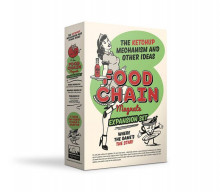 Food Chain Magnate: The Ketchup Mechanism and Other Ideas