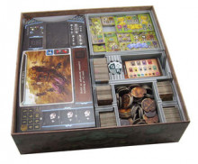 Founders of Gloomhaven Insert