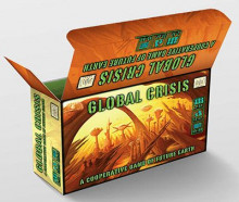 Global Crisis - A Cooperative Game of Future Earth - EN