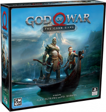 God of War: The Card Game (EN)
