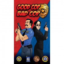 Good Cop, Bad Cop - 3rd Edition