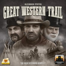 Great Western Trail (anglicky)