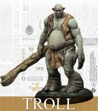 Harry Potter Miniatures Adventure Game - Troll