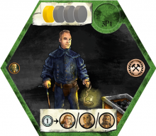 Haspelknecht: The Foreman Promo Tile