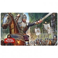 Hero Realms Playmat - Command