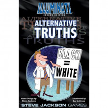 Illuminati (Second Edition): Alternative Truths