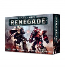 Imperial Knights Renegade