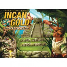 Incan Gold (2nd Edition)