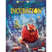 Incubation - anglicky