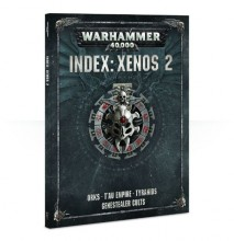 Index: Xenos 2 (Warhammer 40,000)