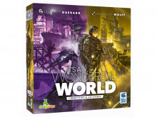 It's a Wonderful World: Corruption & Ascension - CZ+EN