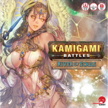 Kamigami Battles: River of Souls