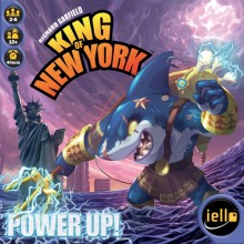 King of Tokyo / King of New York - Power Up!