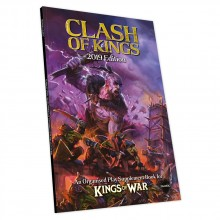 Kings of War - Clash of Kings 2019