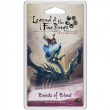 Legend of the Five Rings: The Card Game – Bonds of Blood
