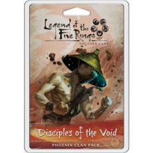Legend of the Five Rings: The Card Game - Disciples of the Void