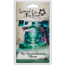 Legend of the Five Rings: The Card Game – The Chrysanthemum Throne