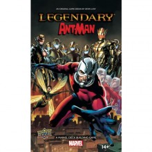 Legendary: Ant-Man
