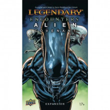 Legendary Encounters: Alien Covenant