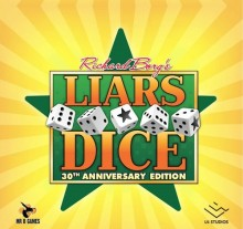 Liar's Dice - 30th Anniversary Edition