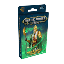 Mage Wars Academy: Warlord Expansion