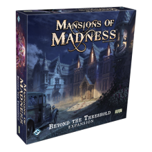 Mansions of Madness: Second Edition – Beyond the Threshold