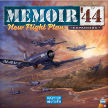 Memoir '44: New Flight Plan