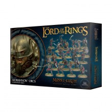 Middle-Earth Strategy Battle Game - Morannon™ Orcs