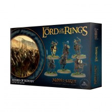 Middle-Earth Strategy Battle Game - Riders Of Rohan™
